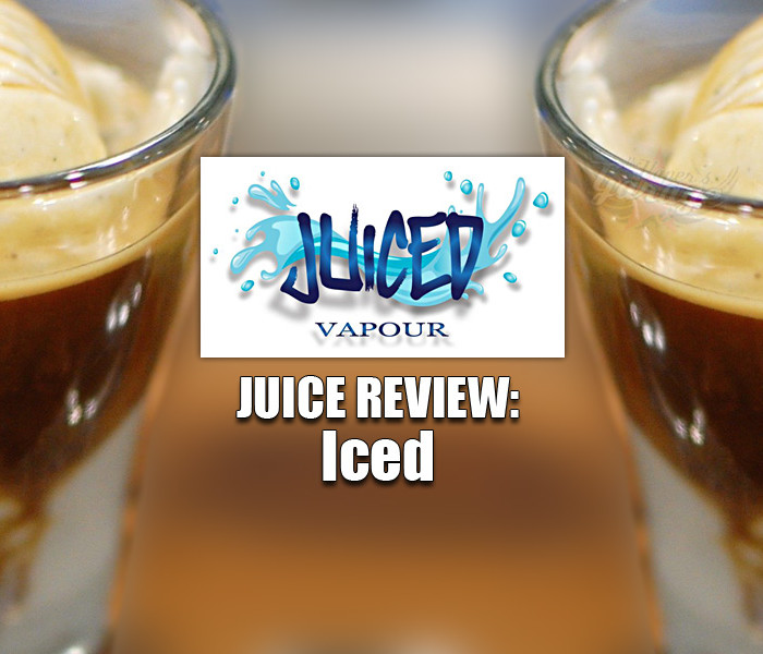 Juice Review: Iced by Juiced Vapour