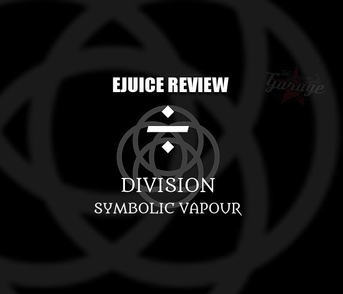 eJuice Review: Division by Symbolic Vapour