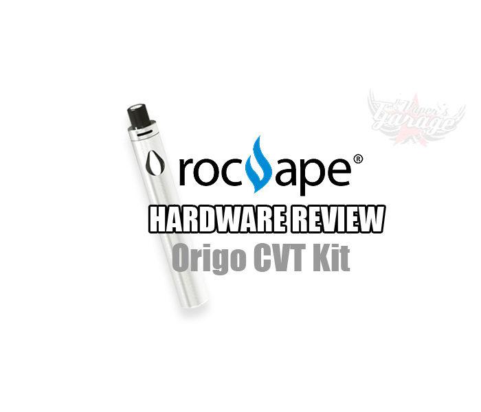 Hardware Review: Origo CVT Kit