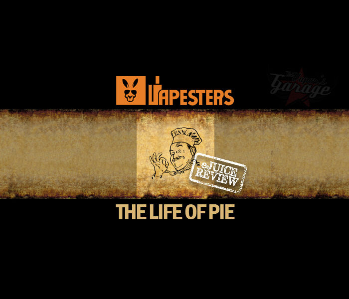 eJuice Review: Life of Pie by Vapesters
