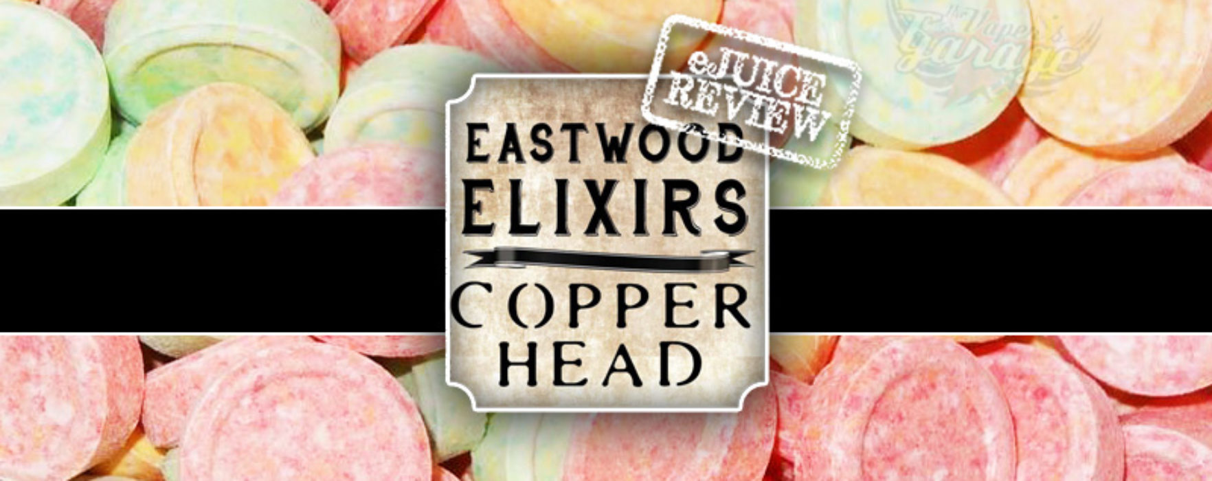 eLiquid Review: Copperhead by Eastwood Elixirs