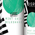 eJuice Review: DSRT – Mint Chip Milkshake by Apollo Ecigs