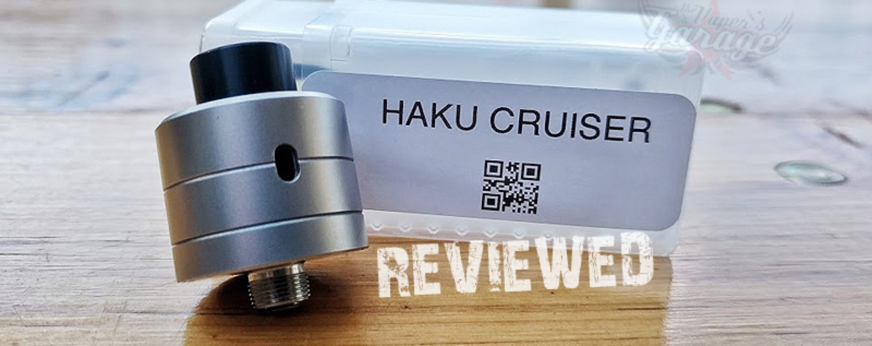 Hardware Review: Haku Cruiser RDA by Haku Engineering
