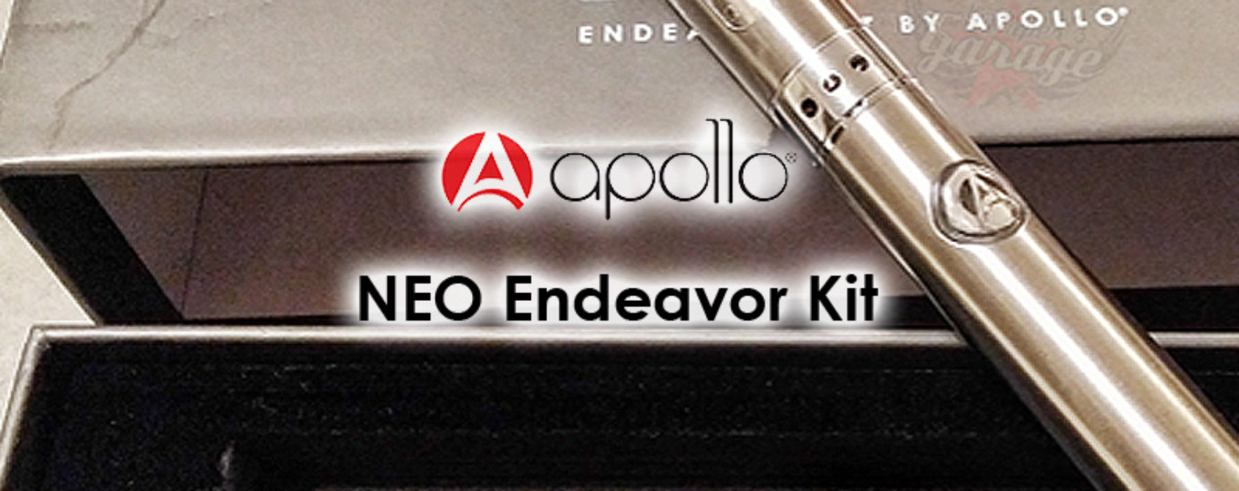 Hardware Review: NEO Endeavor by Apollo Ecigs