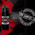 eJuice Review: Castro by The Cartel Co