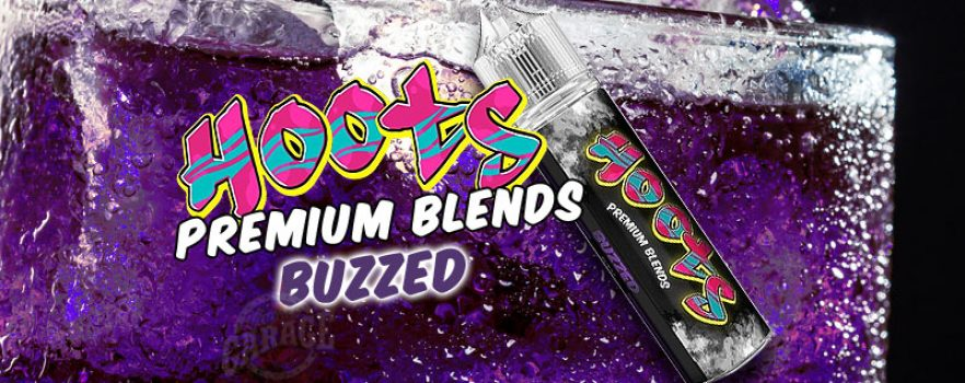 eLiquid Review 469: Buzzed by Hoots Premium Blends - VapersGarage